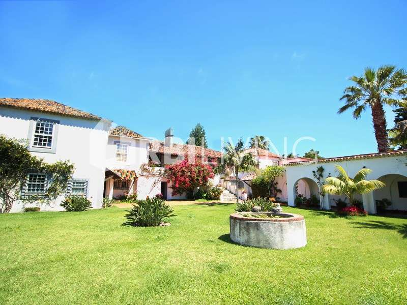 Quintas e herdades para comprar, Laranjeiro e Feijó, Almada, Setúbal - Foto 10