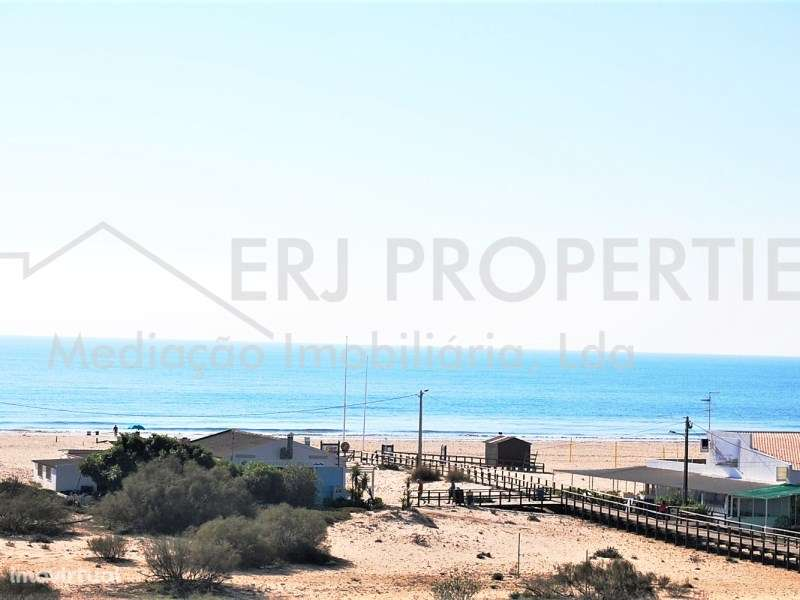 Terreno para comprar, Altura, Faro - Foto 1