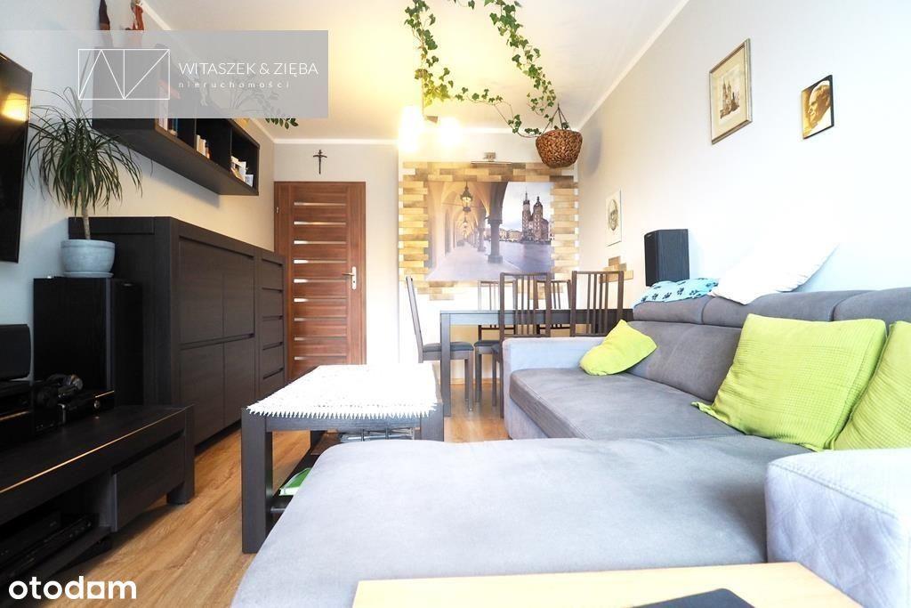 Komfortowe 5-pok mieszkanie 79,6m2, balkon/Przewóz