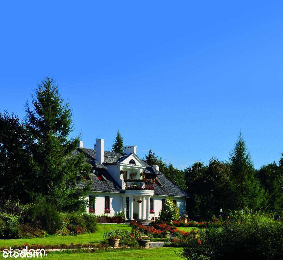 Najpiękniejsza posiadłość w Polsce !!!