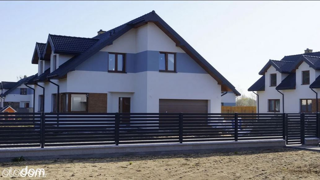 Nowy Dom Wieliszew 164 mkw