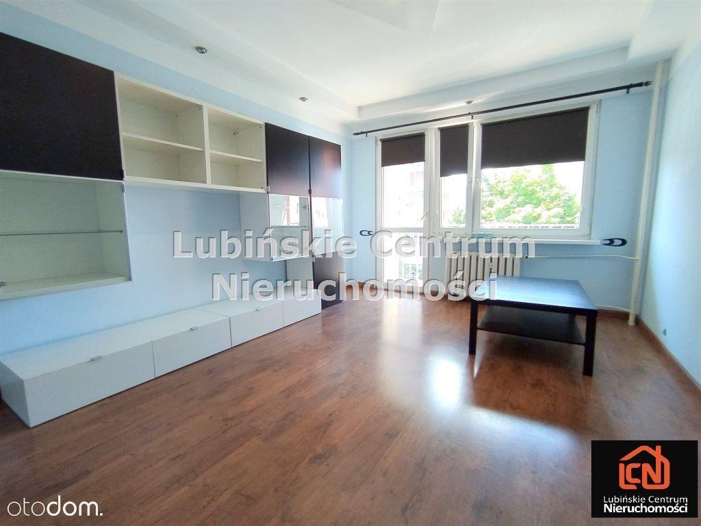 Mieszkanie, 50,40 m², Lubin