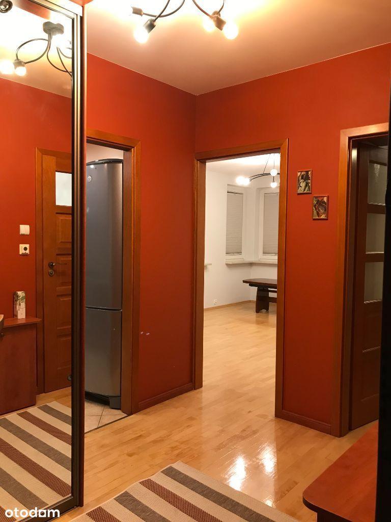 2 pokojowe mieszkanie na wynajem 53m2