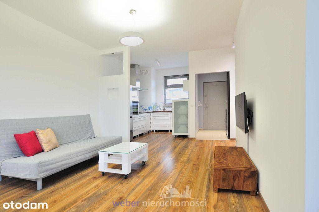 Mieszkanie, 51 m², Szczecin