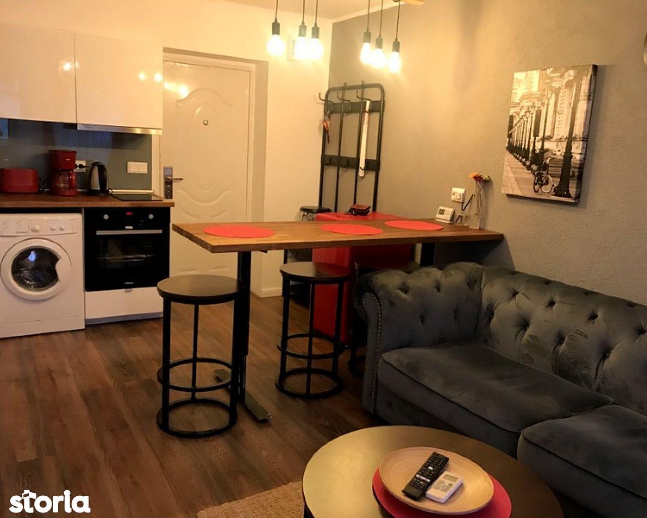 Apartament 3 camere Cismigiu