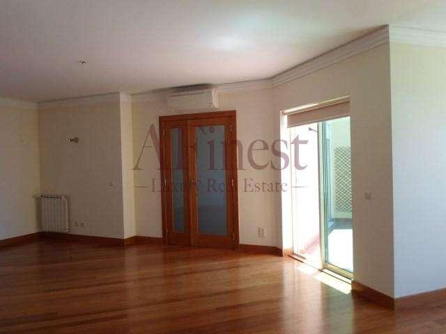 Apartamento para arrendar, Oeiras e São Julião da Barra, Paço de Arcos e Caxias, Lisboa - Foto 3
