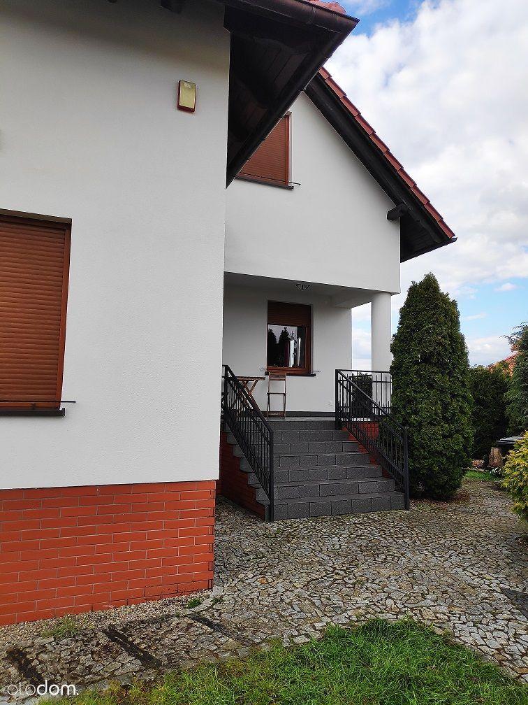 Piękny dom 150m2 + 85m2 wysoki standard