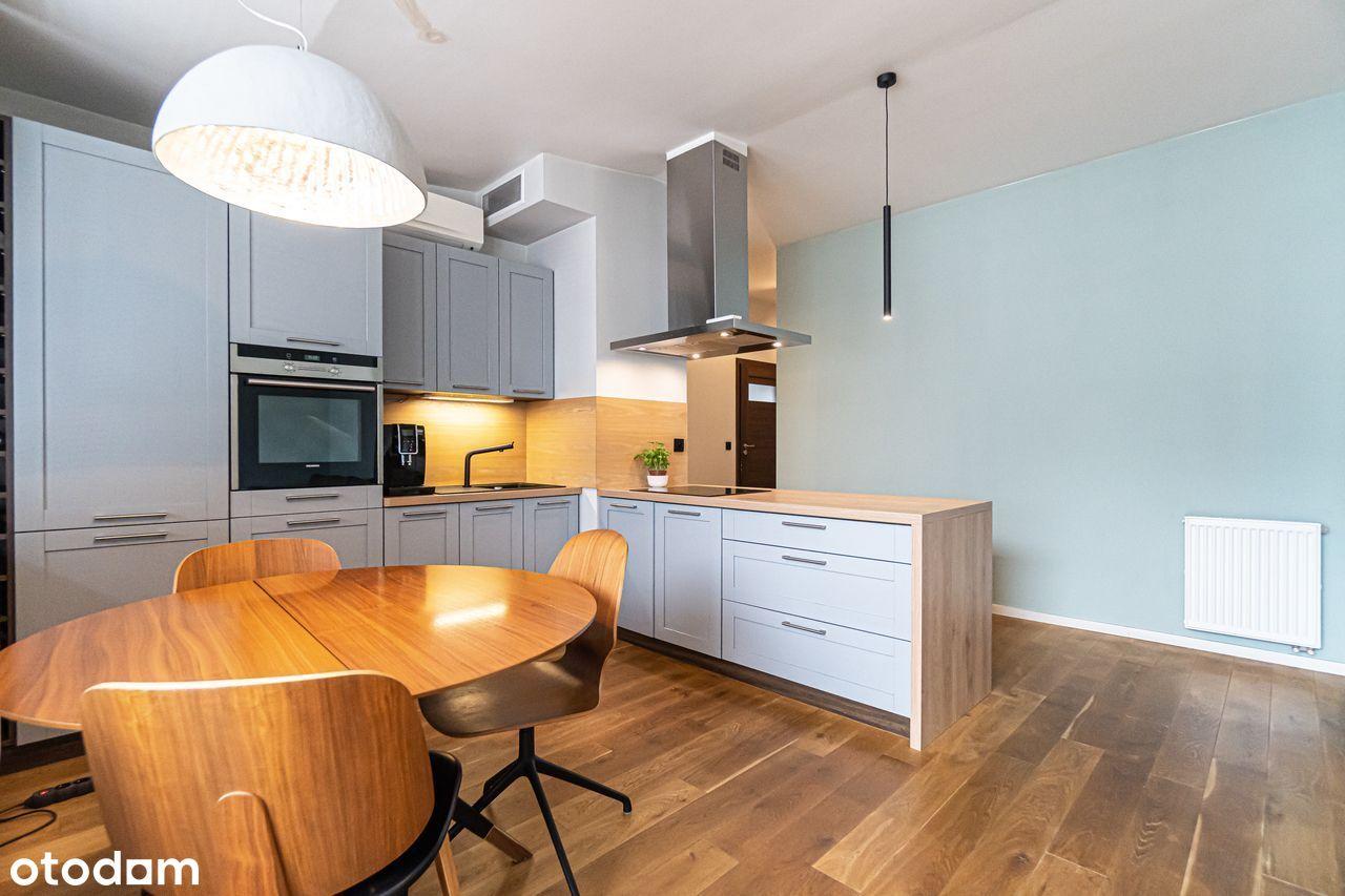3 pokojowe mieszkanie na sprzedaż - Chełmońskiego