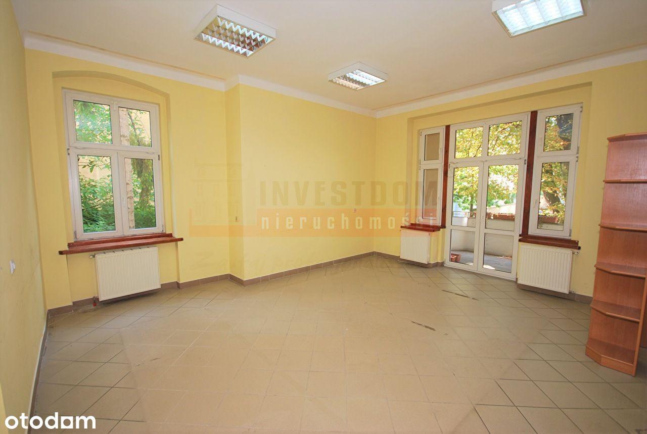 Lokal użytkowy, 70 m², Opole