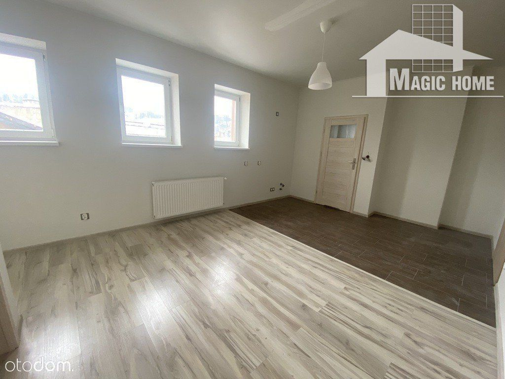 Nowe mieszkanie 3-pokoje blisko centrum