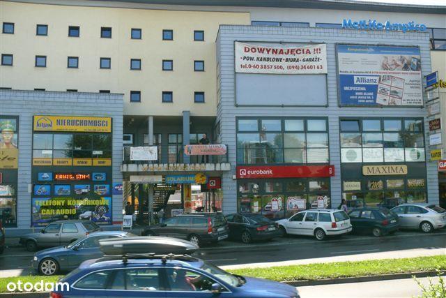 Lokal usługowo handlowy o pow. 35 m2 Koszalin