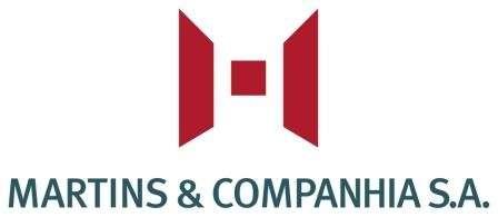 Martins & Companhia, S.A.