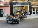 Mercedes-Benz E 220 d 4-Matic All-T.Avantgarde - 1