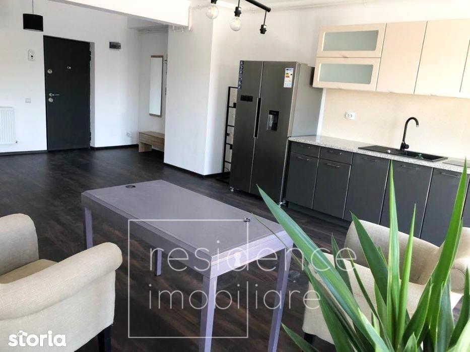 Apartament 2 camere , Marasti , zona str. Fabricii , Terasa 23 mp + Ga
