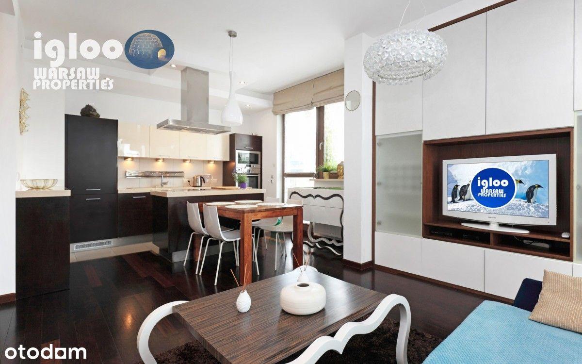 Komfortowy apartament na osiedlu Eko Park