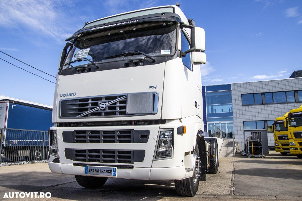 Volvo FH 440+ INTARDER + KIPHYDR. - 1