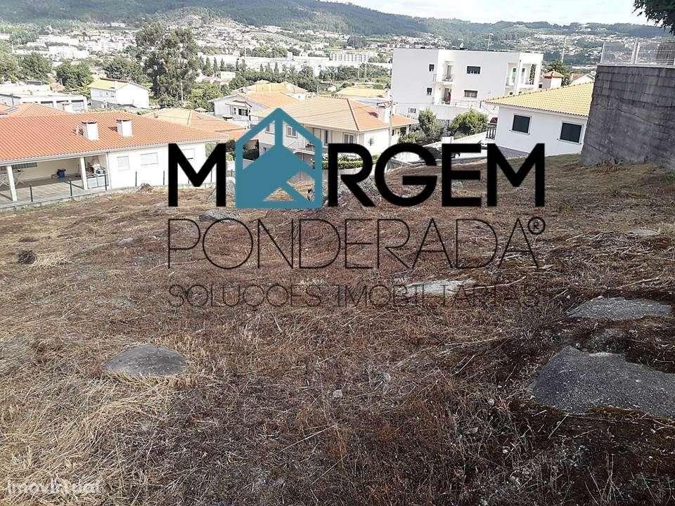 Terreno para comprar, Mogege, Braga - Foto 1