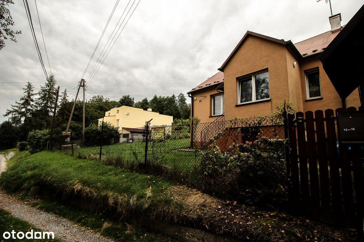 Dom przy granicy Krakowa!