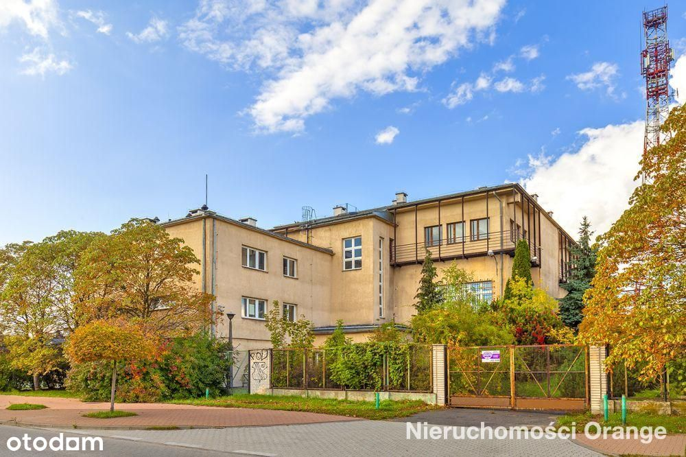 Lokal użytkowy, 3 720 m², Wołomin