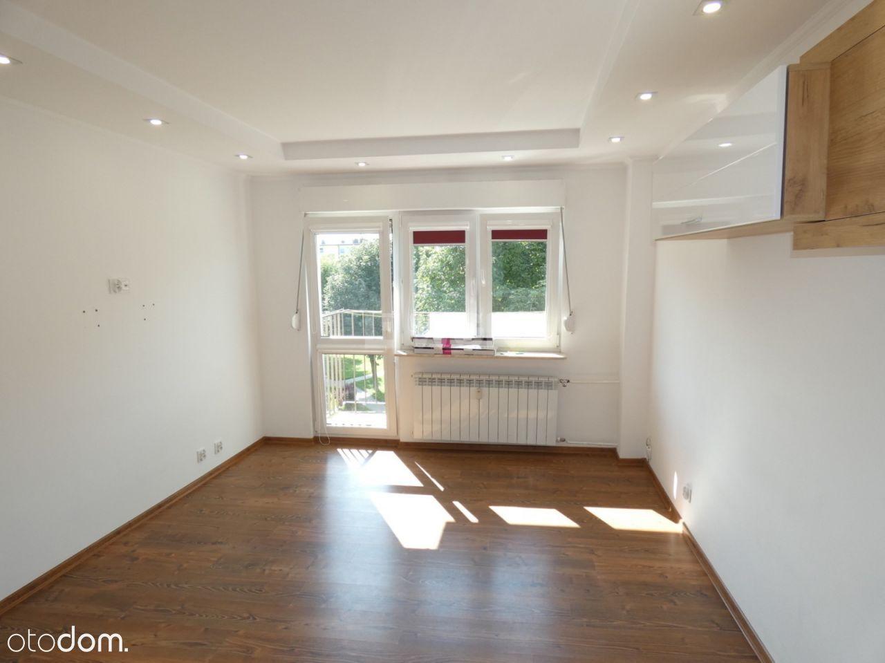Mieszkanie, 47,20 m², Ostrów Wielkopolski