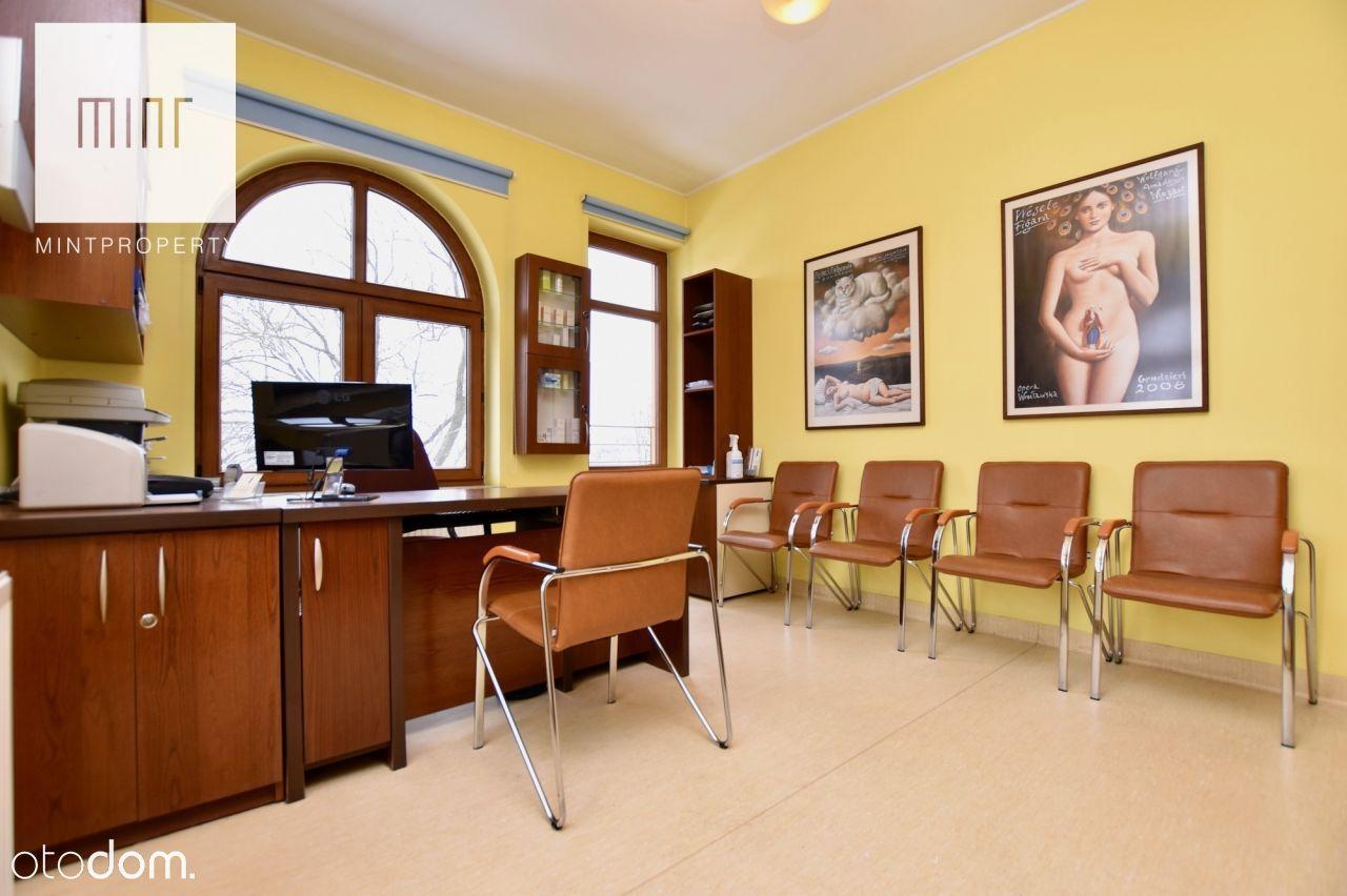 Lokal biurowy do wynajęcia w centrum Rzeszowa!