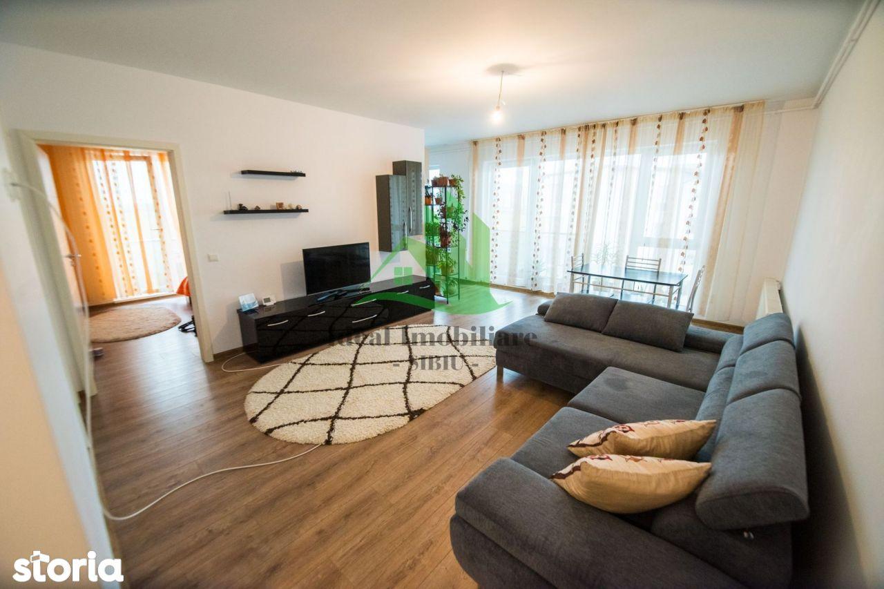 Apartament cu 3 camere Doamna Stanca - Comision 0%