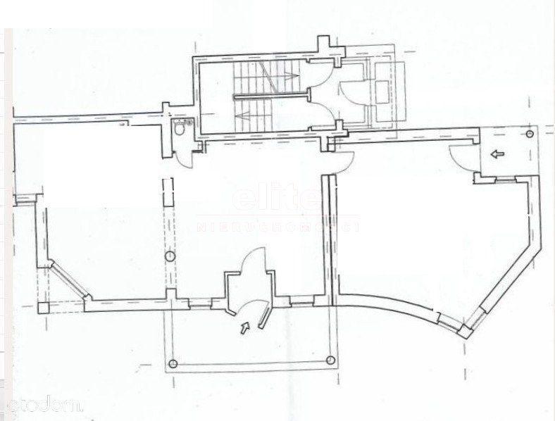 Lokal handlowo-usługowy , Niebuszewo