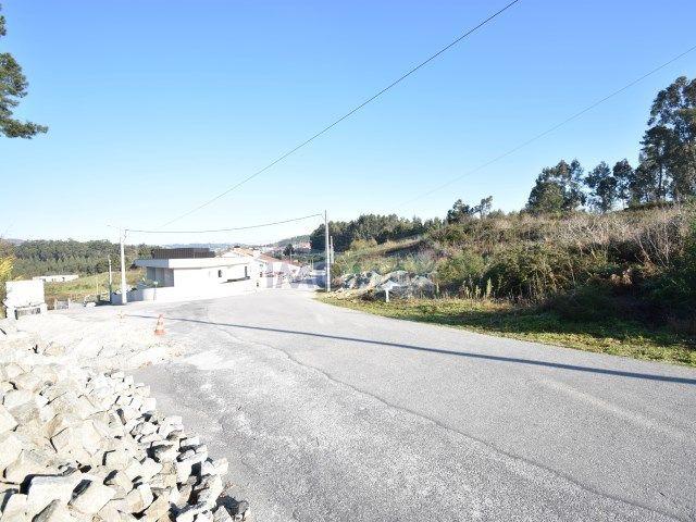 Terreno Construção - Nespereira, Lousada