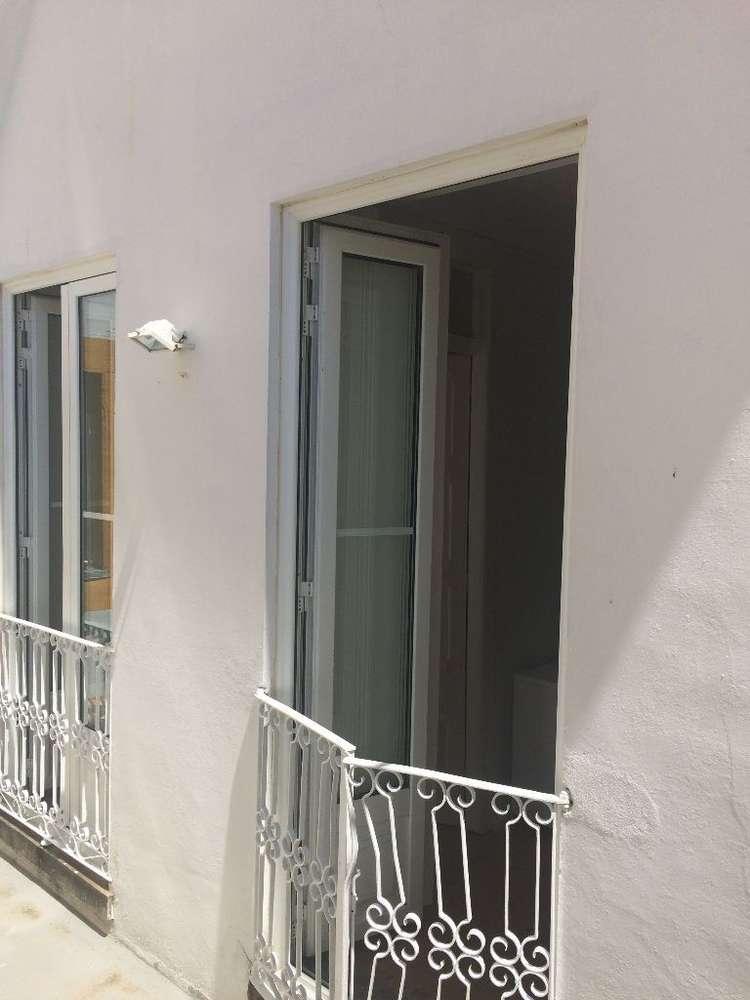 Apartamento para arrendar, Abrantes (São Vicente e São João) e Alferrarede, Santarém - Foto 7