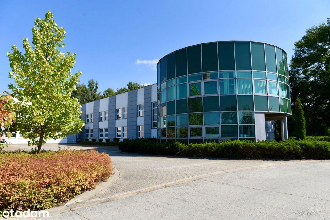 Lokale - Budynek biurowy 1320,25 m² Trzebownisko