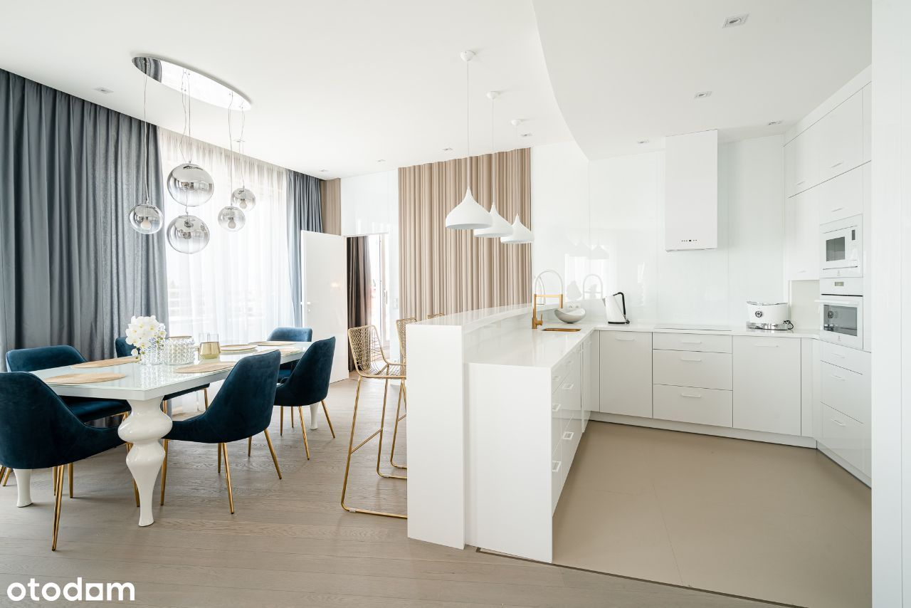 NOWY apartament w Centrum Wrocławia OVO