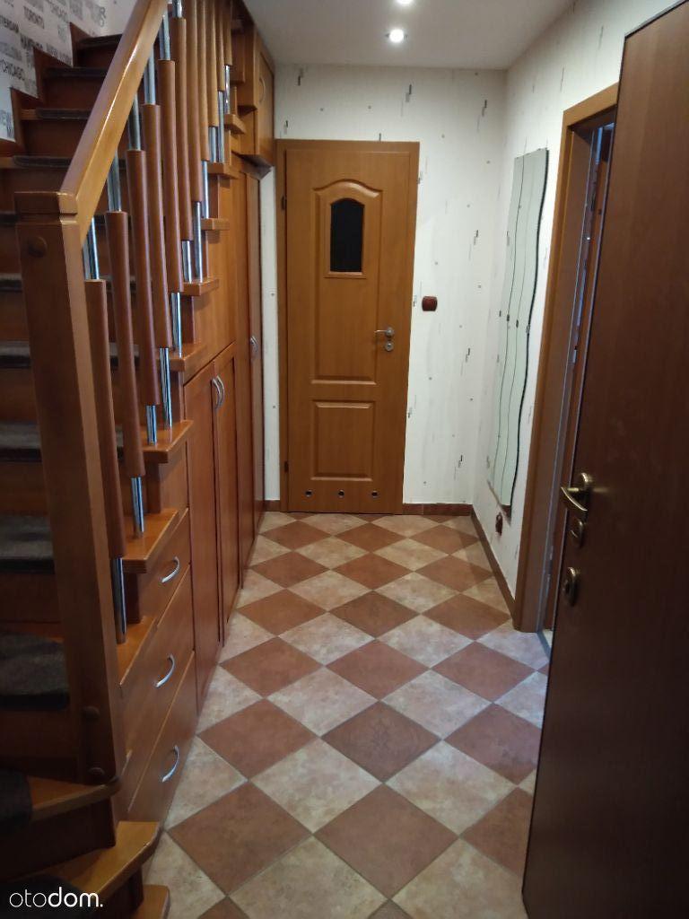 Komfortowe dwupoziomowe 3 pokoje ul.Marka Hłaski