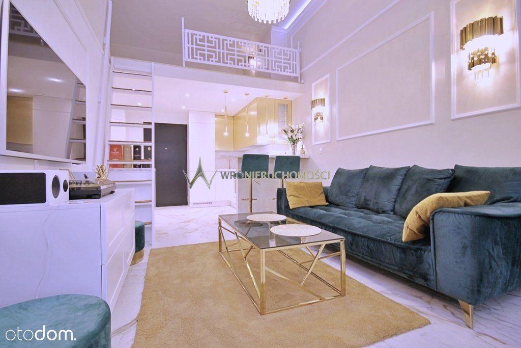 Prestiżowy Apartament/ Lofty Przy Fosie/Bulwar