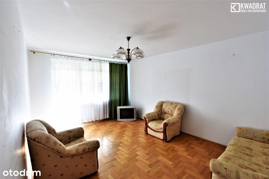 4-pokoje 70,6m na Sławinku z dużym balkonem
