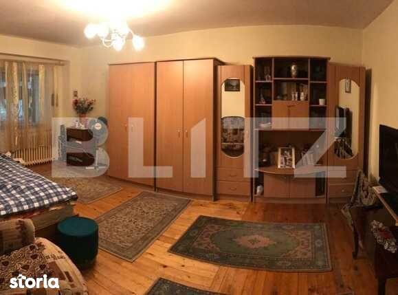 Apartament 2 camere, 60 mp, decomandat, zona Dorobantilor