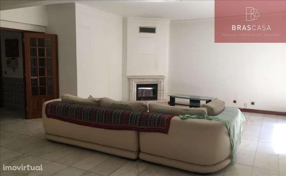 Apartamento para comprar, Alverca do Ribatejo e Sobralinho, Lisboa - Foto 13