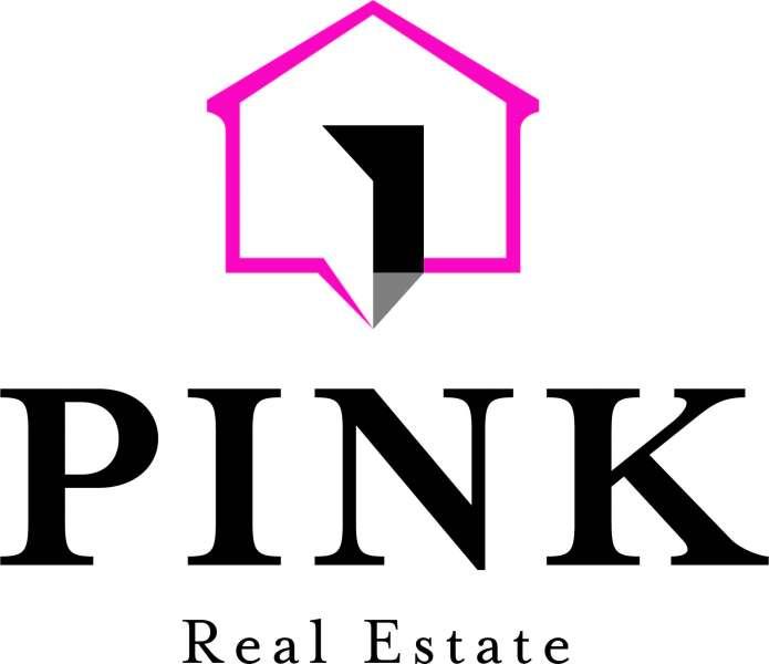 Agência Imobiliária: Pink Real Estate