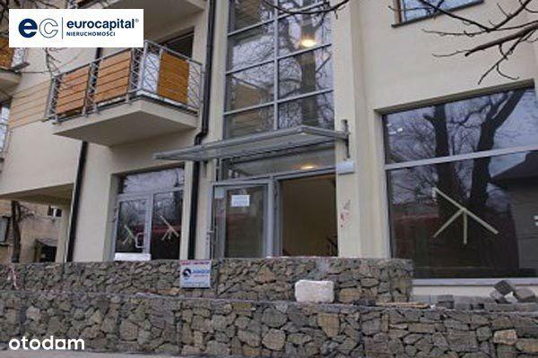 Lokal użytkowy, 370 m², Bielsko-Biała