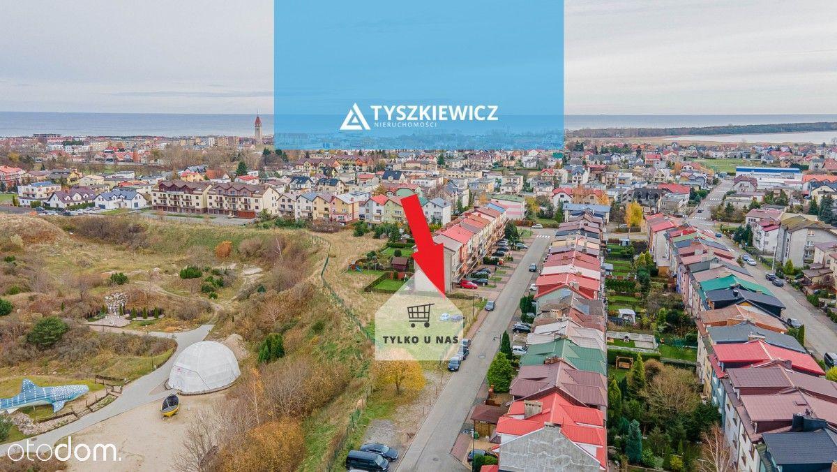 Działka pod zabudowę mieszkaniową Władysławowo