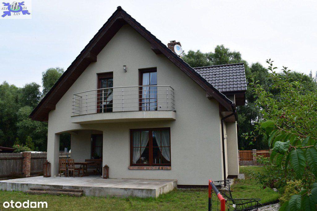 Dom, 154,60 m², Stargard