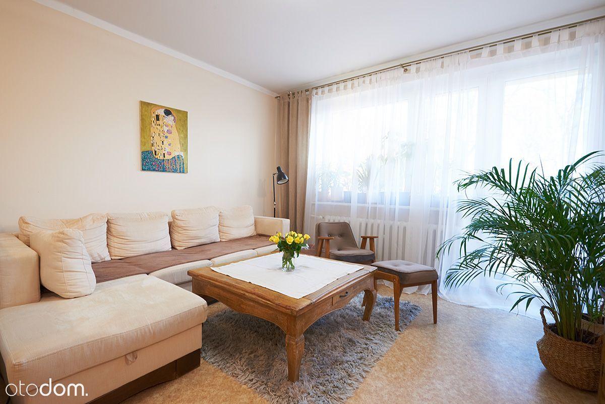 Mieszkanie 3-pok, ul. Browarna, niski blok z cegły