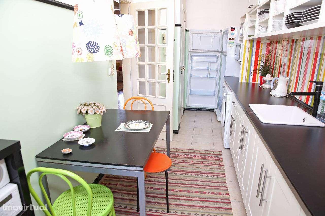 Apartamento para comprar, Campo de Ourique, Lisboa - Foto 15