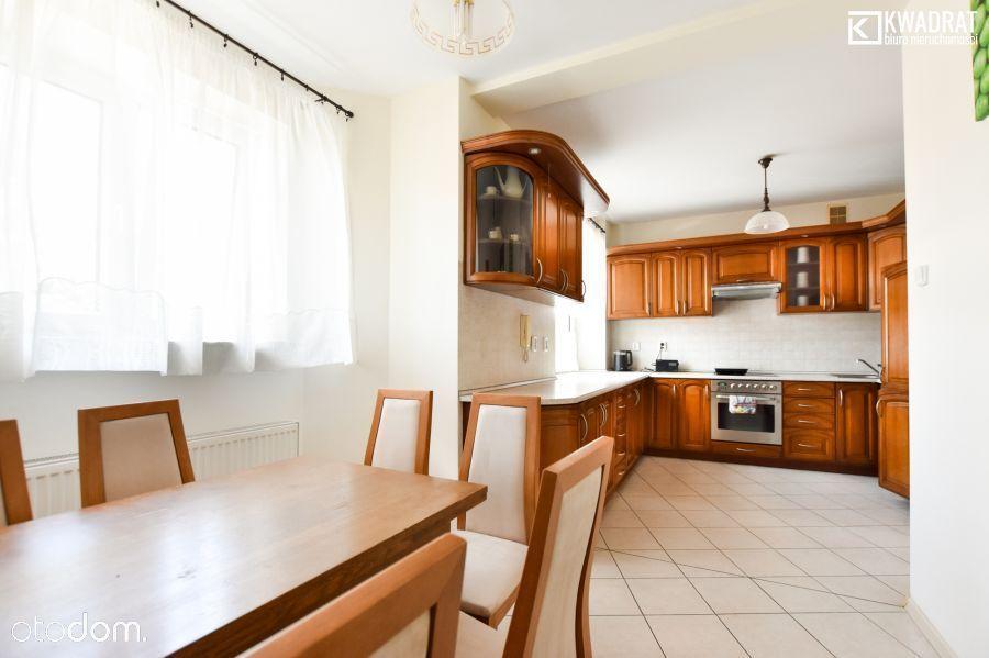 Dom szeregowiec, 6 pokoi, Węglin
