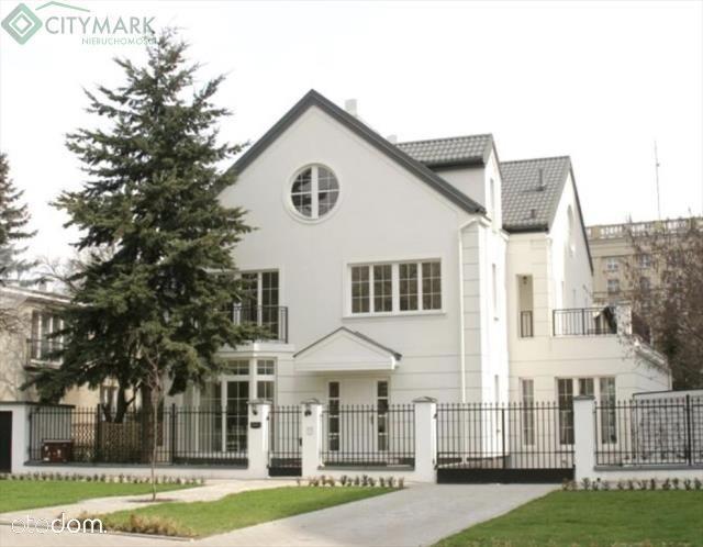 Dom, 506 m², Warszawa