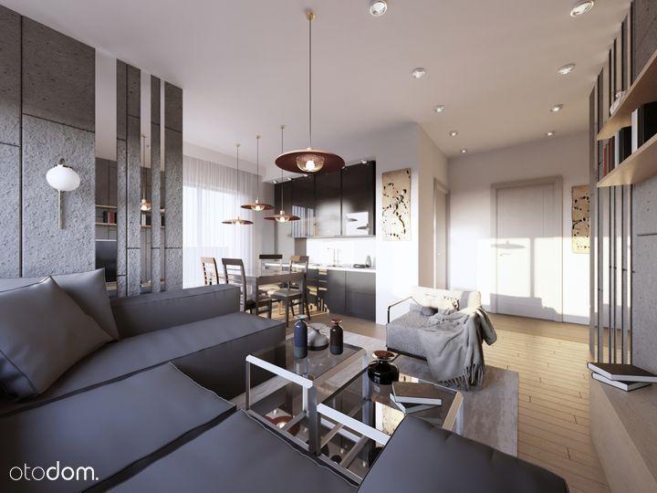 Nowy, apartament 63,72mkw M1 | AB