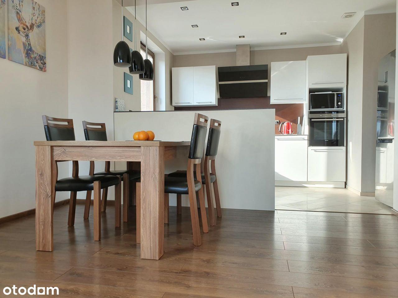 Mieszkanie, 67 m², Wrocław