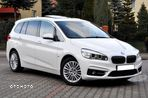 BMW Seria 2 LUXURY Gran Tourer 2.0d 150KM Panorama Kamera Head Up Pamięć Fotela - 10