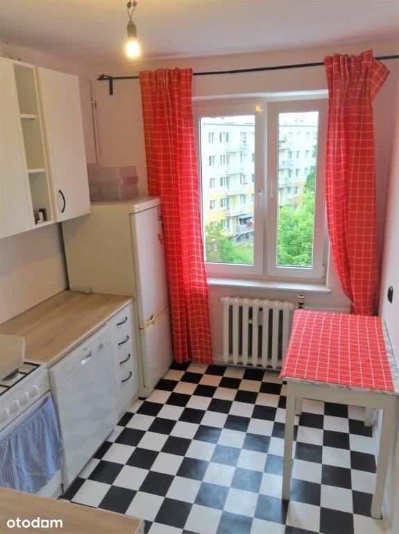 Mieszkanie, 47 m², Poznań