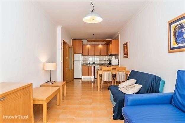EAR-012 Apartamento T1 em Monte Gordo a 100 metros da praia