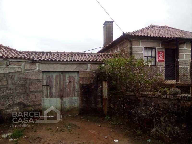 Moradia para comprar, Negreiros e Chavão, Braga - Foto 1